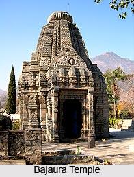 Bajaura Temple, Kullu, Himachal Pradesh