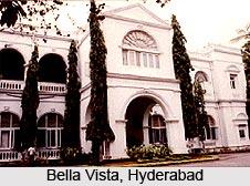 Bella Vista, Hyderabad, Telangana