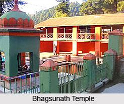 Bajreshwari Devi Temple, Himachal Pradesh