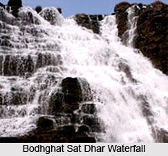 Bodhghat Sat Dhar, Chhattisgarh