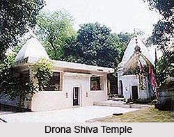 Drona Shiva Temple, Solan, Himachal Pradesh