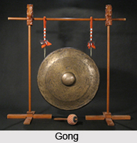 Gong, Percussion Musical Instruments