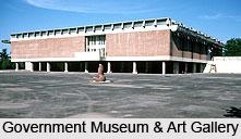 Government Museum & Art Gallery, Chandigarh
