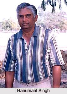 Hanumant Singh, Indian Cricket Player