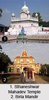 Haryana Temples