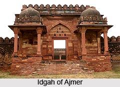 Idgah of Ajmer, Rajasthan
