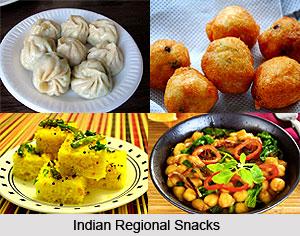 Indian Regional Snacks