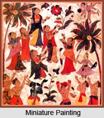Jagdish And Kamila Mittal Museum Of Indian Art,  Hyderabad, Andhra Pradesh