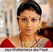 Jaya Bhattacharya aka Payal