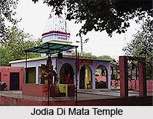 Jodia Di Mata, Kathua, Jammu & Kashmir