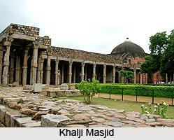 Khalji Masjid, Rajasthan