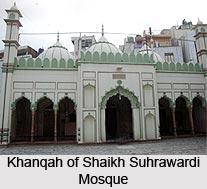 Khanqah of Shaikh Suhrawardi Mosque, Rajasthan
