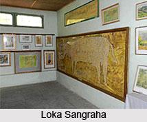 Loka Sangraha, Bhimtal, Uttarakhand