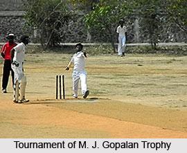 M. J. Gopalan Trophy