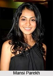 Mansi Parekh, Indian Televisions Actress