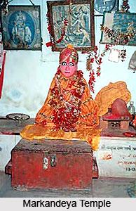 Markandeya Temple, Bilaspur, Himachal Pradesh