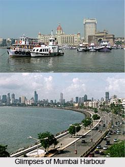 Mumbai Harbour, Maharashtra