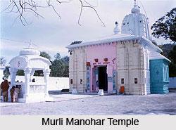 Murli Manohar Temple, Hamirpur, Himachal Pradesh