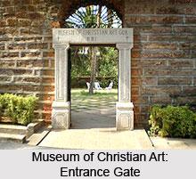 Museum of Christian Art, Goa