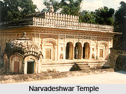 Narvadeshwar Temple, Hamirpur, Himachal Pradesh
