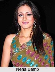 Neha Bamb, Indian TV Actress