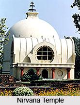 Nirvana Temple