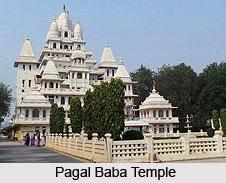 Pagal Baba Temple, UttarPradesh