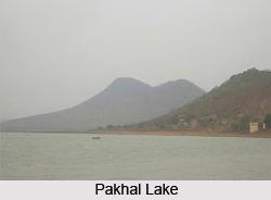 Pakhal Lake, Warangal District, Telangana