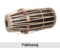 Pakhavaj, Percussion Instrument