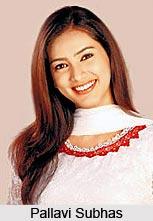 Pallavi Subhas, Indian Television Actress