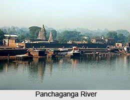 Panchaganga River, Indian River