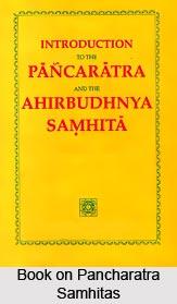 Pancharatra Samhitas, Tantra Literature