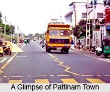 Pattinam, Namakkal, Tamil Nadu