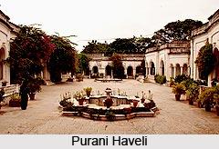 Purani Haveli, Hyderabad