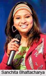 Sanchita Bhattacharya, Indian TV Actress