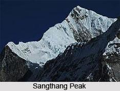 Sangthang Peak, Pithoragarh District, Uttarakhand