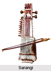 Sarangi