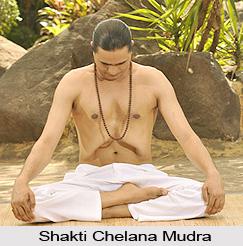 Shakti Chelana Mudra