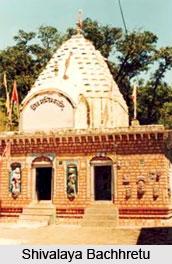 Shivalaya Bachhretu, Hamirpur, Himachal Pradesh