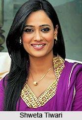 Shweta Tiwari, Indian TV Actress