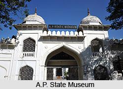 State Museum, Hyderabad, Andhra Pradesh