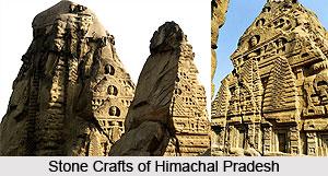 Stone Crafts of Himachal Pradesh