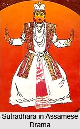 Sutradhara, Indian Theatre Character