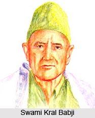 Swami Kral Babji, Indian Saint