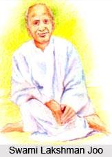 Swami Lakshman Joo, Indian Saint