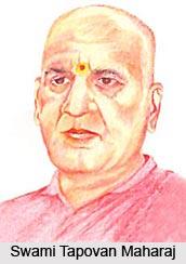 Swami Tapovan Maharaj, Indian Saint