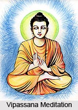 Techniques Of Vipassana Meditation