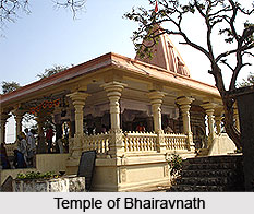 Temple of Bhairavnath, Varanasi