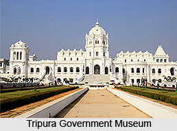 Tripura Government Museum in Agartala, Tripura