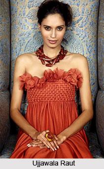Ujjawala Raut, Indian Model